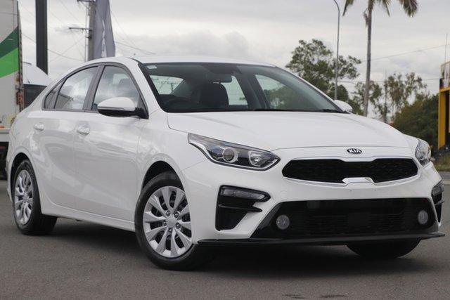 Used Kia Cerato SI, Bowen Hills, 2020 Kia Cerato SI Sedan