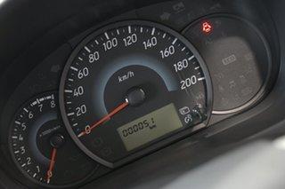 2021 Mitsubishi Mirage ES Hatchback.