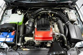 2014 Ford Falcon XR6T Utility.