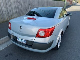 2004 Renault Megane Dynamique LX Cabriolet.