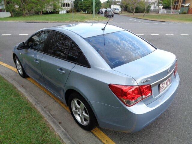 Used Holden Cruze CD, Chermside, 2010 Holden Cruze CD JG Sedan