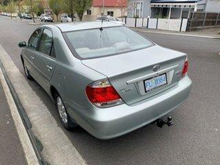 2006 Toyota Camry Altise Sedan.