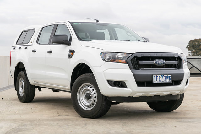 Used Ford Ranger XL Hi-Rider, Springvale, 2015 Ford Ranger XL Hi-Rider PX MkII Cab Chassis