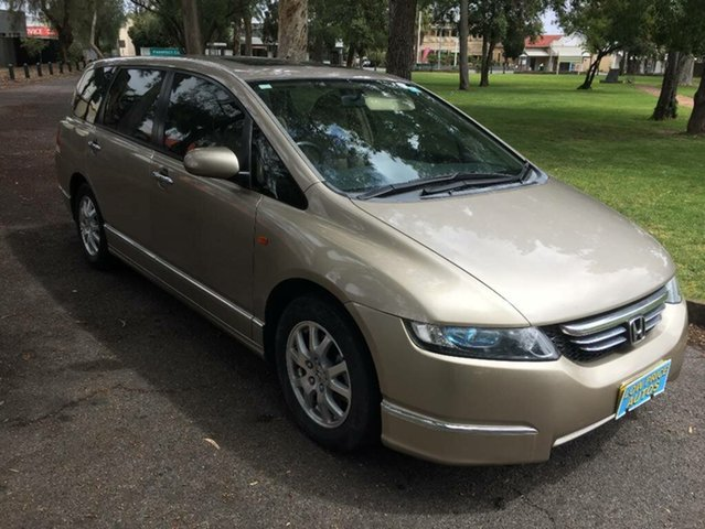 Used Honda Odyssey Luxury, Prospect, 2005 Honda Odyssey Luxury Wagon