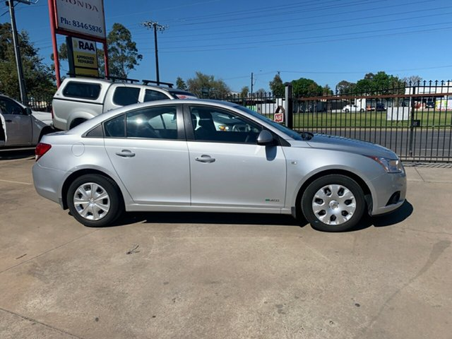 Used Holden Cruze CD, West Croydon, 2012 Holden Cruze CD Sedan