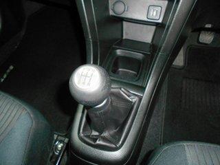 2011 Suzuki Swift GL Hatchback.