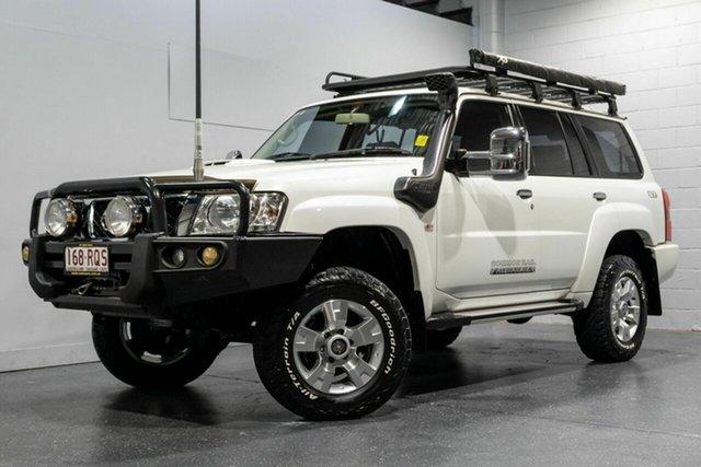 Used Nissan Patrol ST (4x4), Slacks Creek, 2011 Nissan Patrol ST (4x4) Wagon