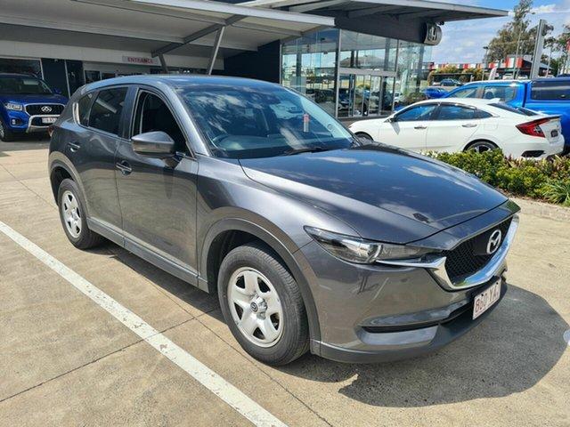 Discounted Used Mazda CX-5 Maxx SKYACTIV-MT FWD, Yamanto, 2017 Mazda CX-5 Maxx SKYACTIV-MT FWD Wagon