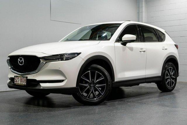 Used Mazda CX-5 GT (4x4), Slacks Creek, 2017 Mazda CX-5 GT (4x4) Wagon