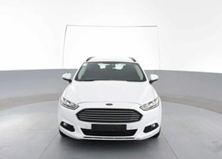 2019 Ford Mondeo Ambiente TDCi Wagon.