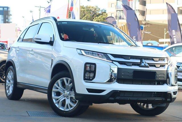 New Mitsubishi ASX ES Plus 2WD, Toowong, 2021 Mitsubishi ASX ES Plus 2WD Wagon