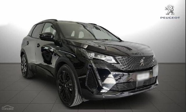 Discounted New Peugeot 3008 GT Sport SUV, Bowen Hills, 2021 Peugeot 3008 GT Sport SUV Hatchback