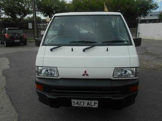 2011 Mitsubishi Express SWB Van.
