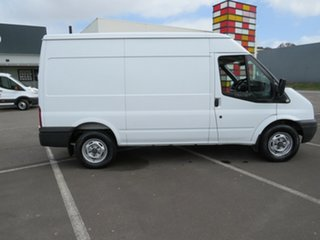 2012 Ford Transit Van.