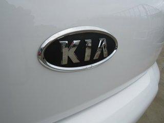 2008 Kia K2900 Cab Chassis.