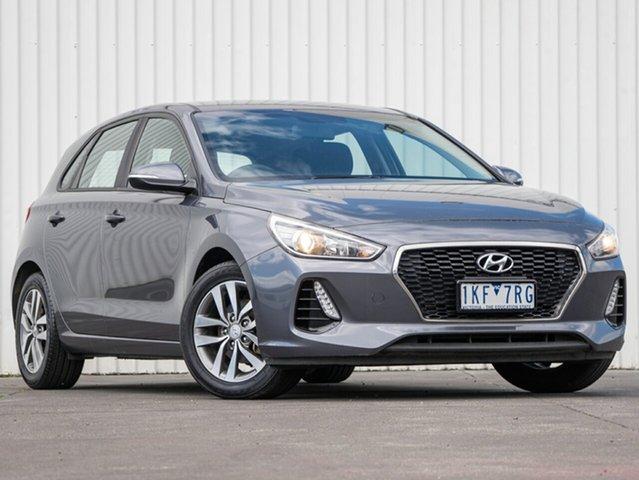 Used Hyundai i30 Active, Sebastopol, 2017 Hyundai i30 Active Hatchback