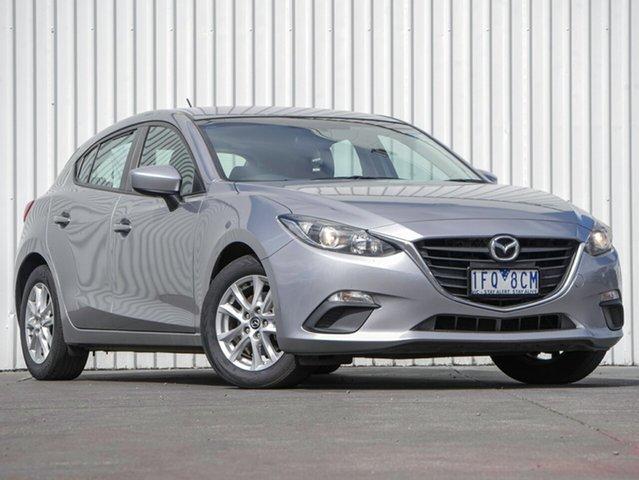 Used Mazda 3 Neo SKYACTIV-Drive, Sebastopol, 2015 Mazda 3 Neo SKYACTIV-Drive Hatchback