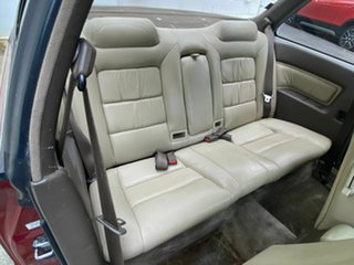 1988 Honda Legend Coupe.