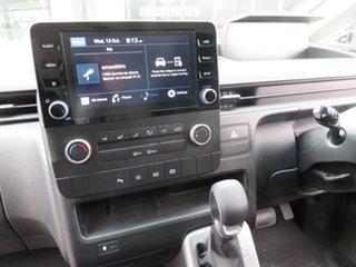 2021 Hyundai Staria US4.V1 2S Van.