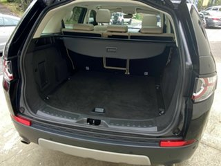 2017 Land Rover Discovery Sport TD4 180 HSE 5 Seat Wagon.