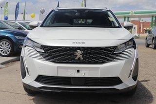 2021 Peugeot 3008 Allure SUV Hatchback.