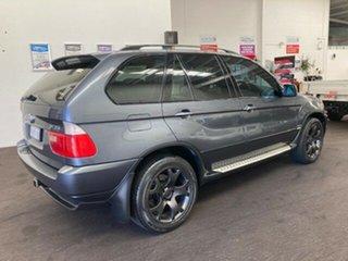 2003 BMW X5 d Steptronic Wagon.