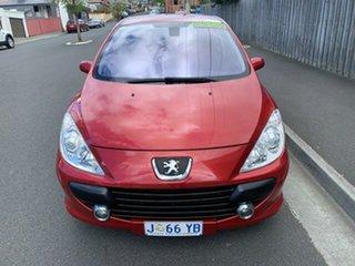 2006 Peugeot 307 XSE 2.0 Hatchback.