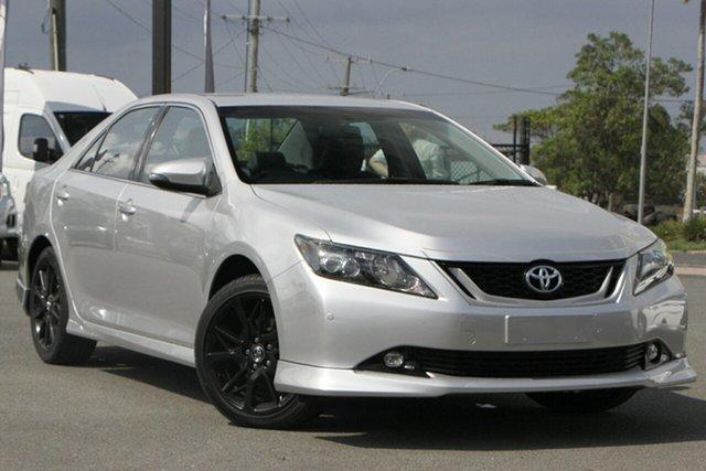 Used Toyota Aurion Sportivo, Toowong, 2017 Toyota Aurion Sportivo Sedan