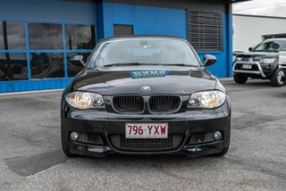2010 BMW 120i Convertible.