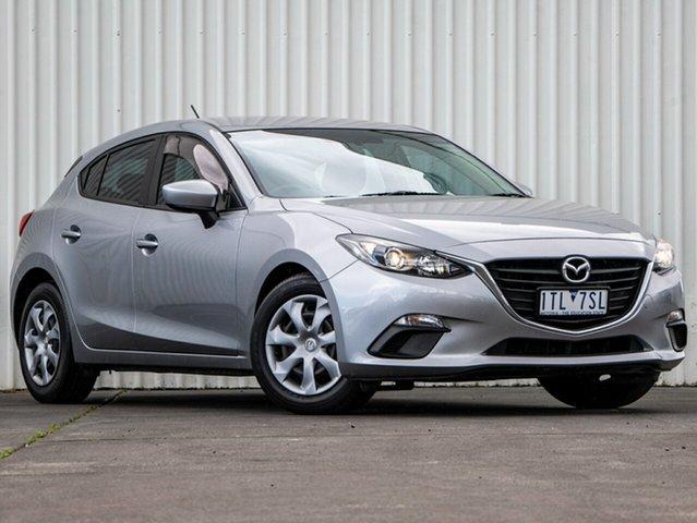 Used Mazda 3 Neo SKYACTIV-MT, Sebastopol, 2014 Mazda 3 Neo SKYACTIV-MT Hatchback
