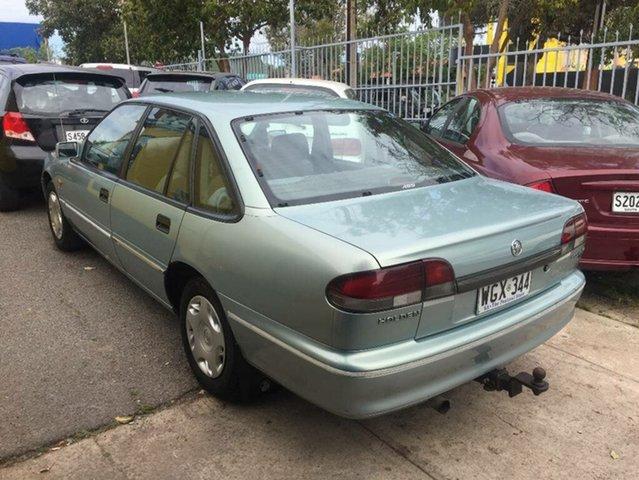 Used Holden Commodore Acclaim, Prospect, 1997 Holden Commodore Acclaim Sedan