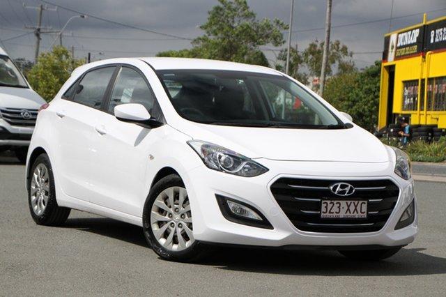 Used Hyundai i30 Active, Bowen Hills, 2015 Hyundai i30 Active Hatchback